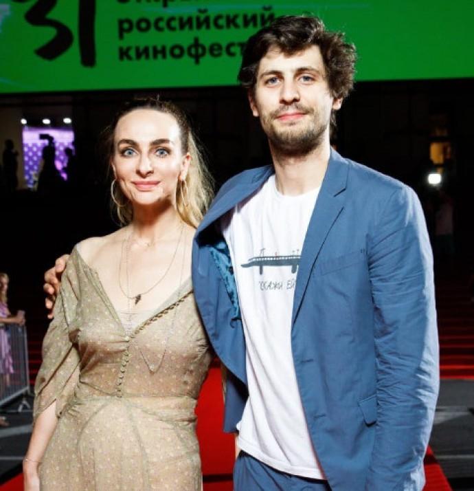 Екатерина Варнава заразилась коронавирусовм