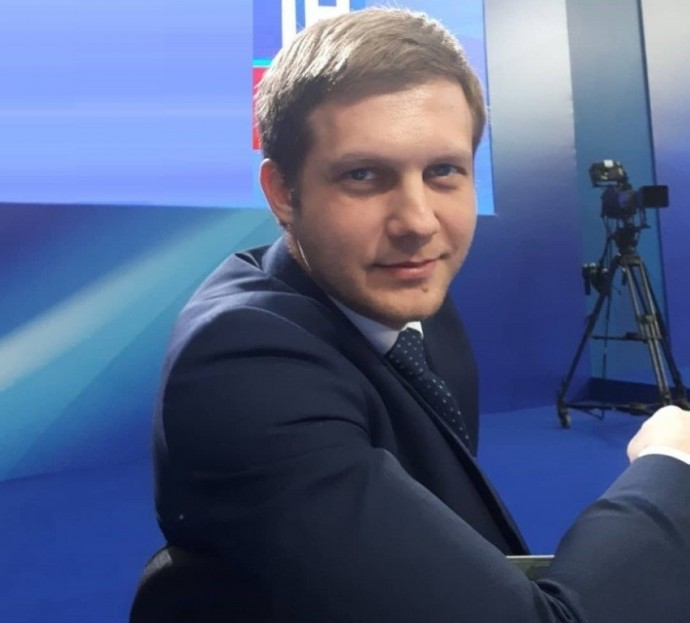 Борис Корчевников ищет подработку на дорогостоящее лечение