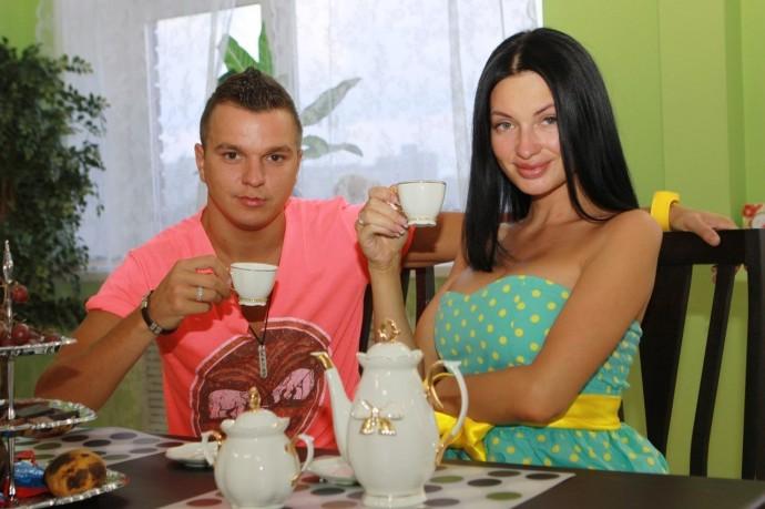 """""""Я никогда не любила этого человека"""": Евгения Феофилактова высказалась о своем бывшем муже"""
