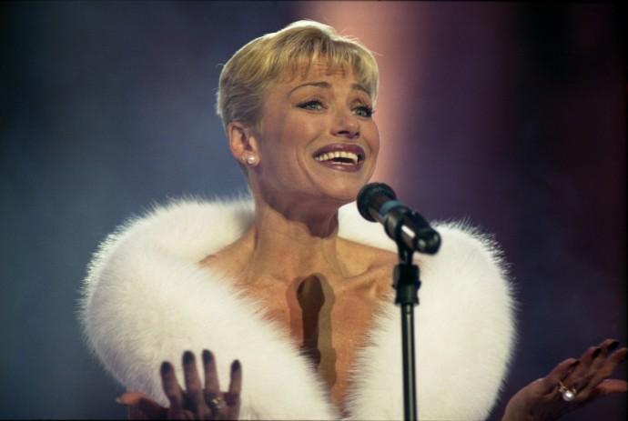 Ирина Понаровская вспомнила, из-за чего лишилась всех правительственных концертов
