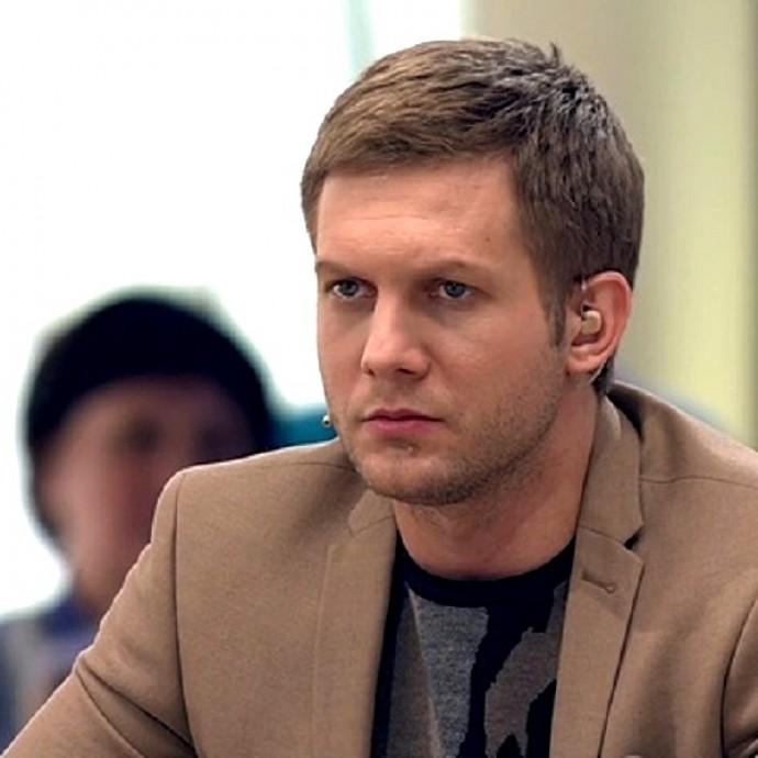 Борис Корчевников прокомментировал состояние своего здоровья