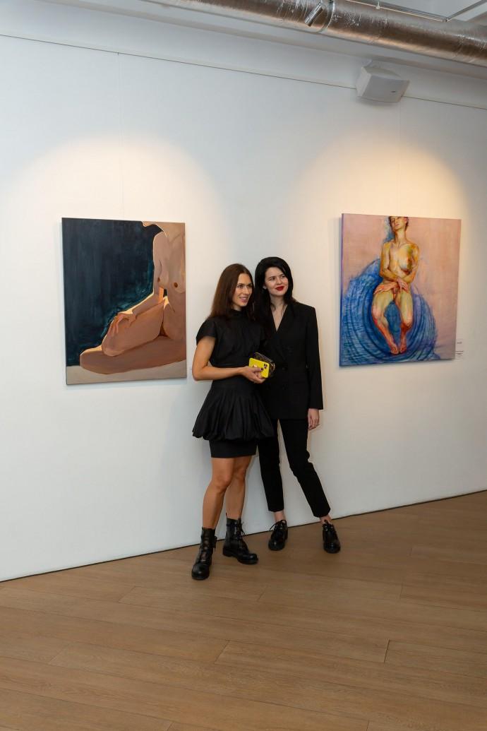 В столице состоялось открытие выставки «ОбнаЖЕНие» (18+)