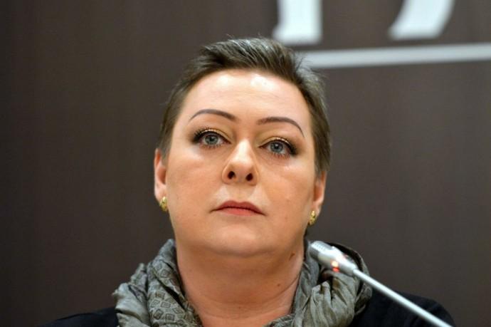 """""""Я родилась с огромным багажом грехов"""": Мария Аронова призналась в воровстве"""