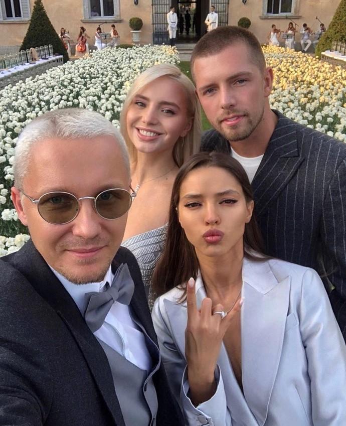 Кто такой Дмитрий Пантелеев, претендующий на роль «Холостяка» в новом сезоне