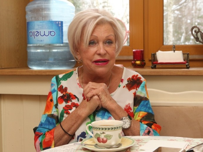 Lyudmila Porgina announced the size of a decent pension for Russian pensioners