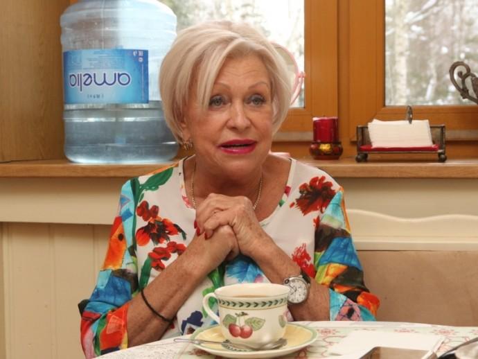 Людмила Поргина озвучила размер достойной пенсии для российских пенсионеров