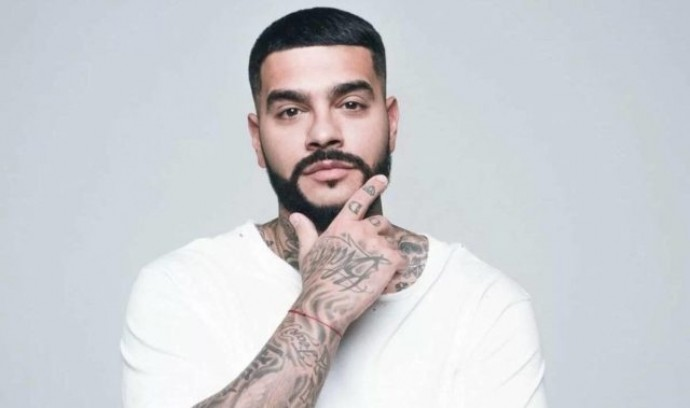 """I used my connections"": Marina Mexico wants to fight for Timati"