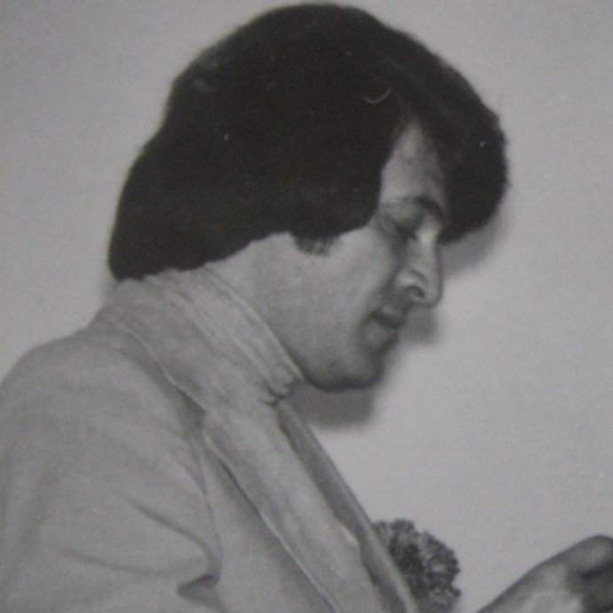 Died former husband of Lyubov Uspenskaya