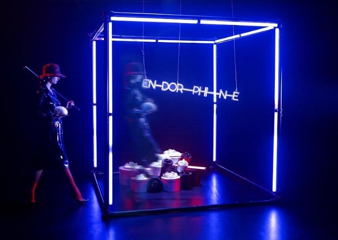 Создатели театрального экспириенса ENDORPHINE обещают устроить взрыв чувств, эмоций и стиля