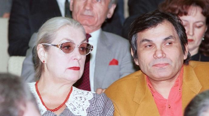 """""""But my son will bang me"""": Bari Alibasov made a will"""