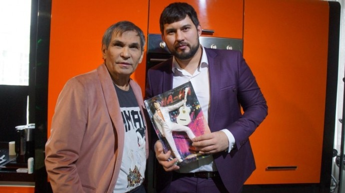 """But my son will crash me"": Bari Alibasov made a will"