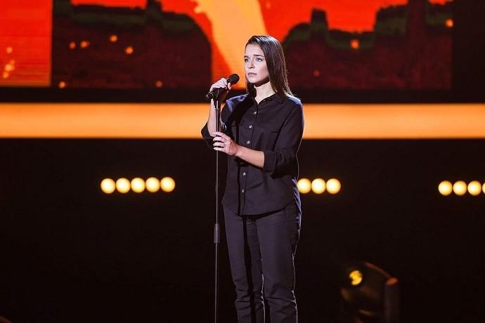 Yuri Loza is going to sue the show Voice and singer Alina Viardot