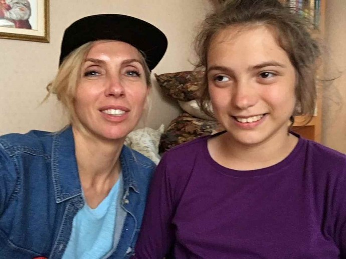 """""""The boy is better"""": 51-year-old Svetlana Bondarchuk plans to become a mother"""