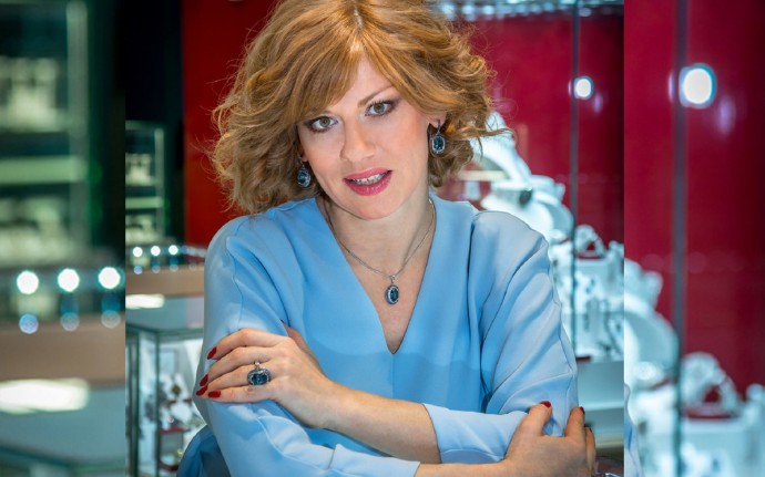 """I don't want to live on 30 thousand rubles!"": Elena Biryukova said she didn't want to live like ""half of the country"""