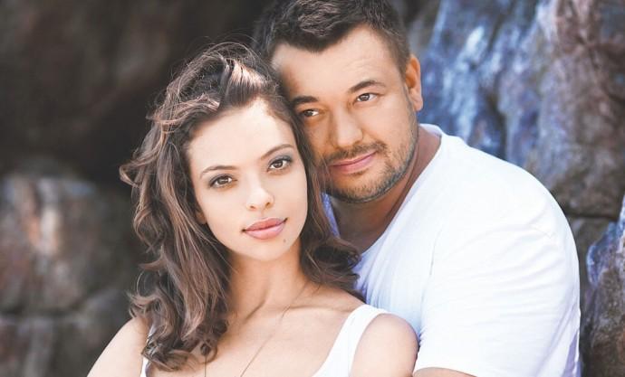 Жена Сергея Жукова призналась, что не хотела знакомить его с родителями