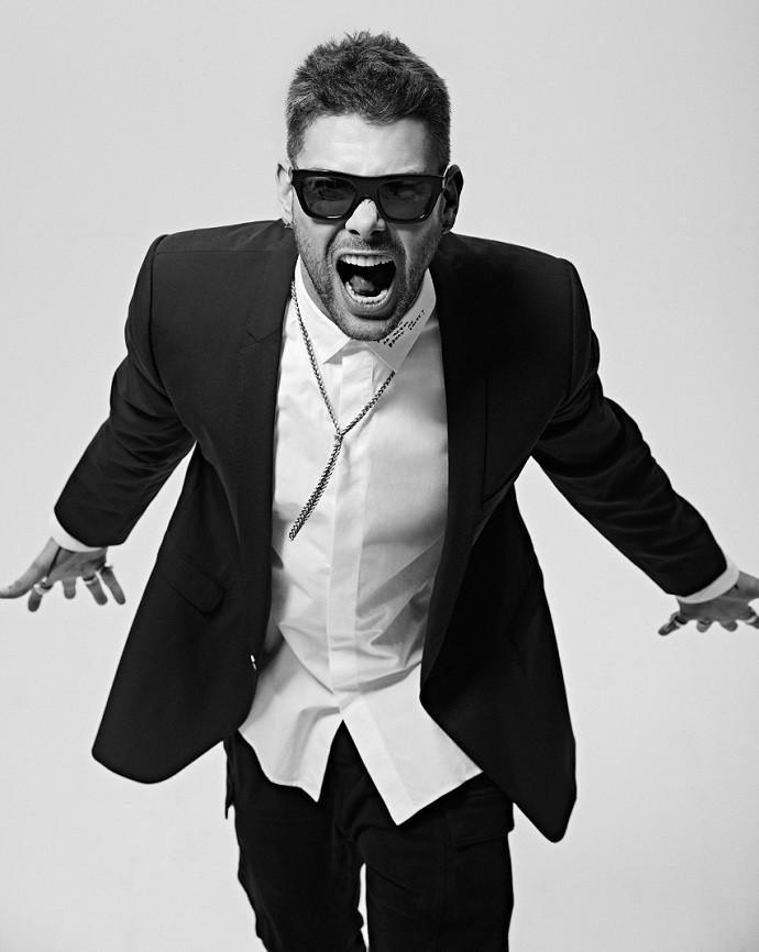 «Он просил меня иногда шептать»: певец NoNative рассказал о совместной работе с Иваном Шаповаловым