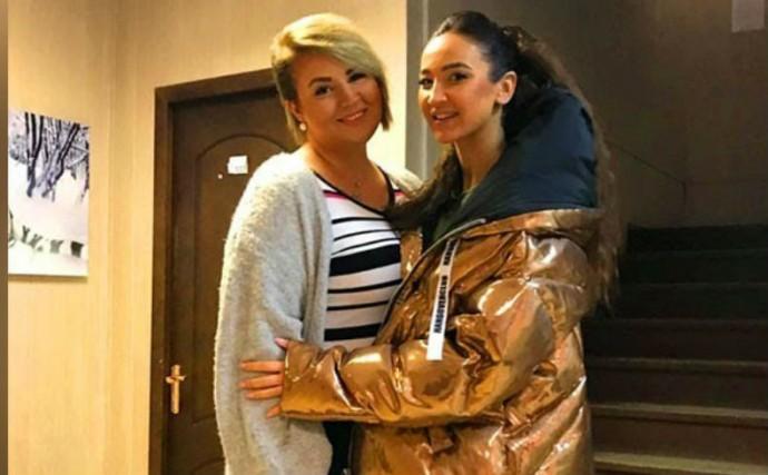 """Саша Черно обвинила Ольгу Бузову во лжи и пригрозила """"рассказать все"""""""