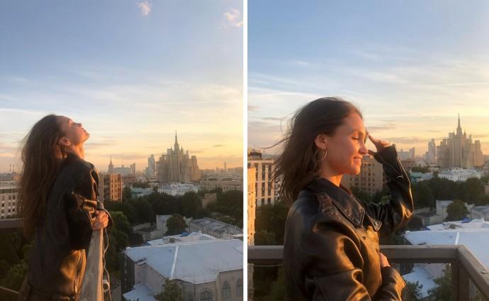 Россиянка Мария Дёмина украсила обложку мужского журнала Maxim