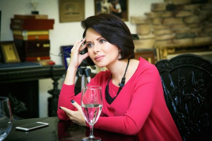 Любовница Сергея Жигунова пытается отсудить у бывшего мужа имущество на 30 миллионов рублей