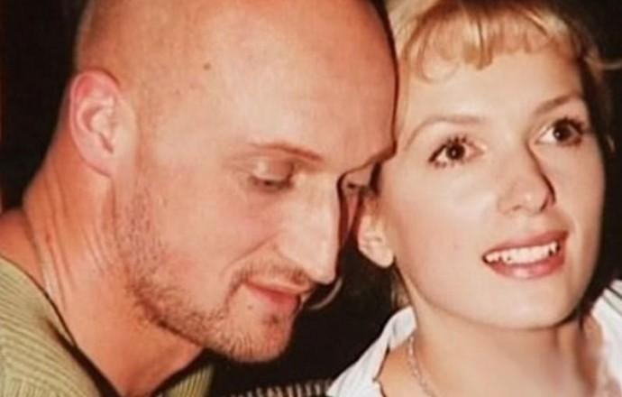 Гоша Куценко поздравил Марию Порошину с днём рождения и признался в любви