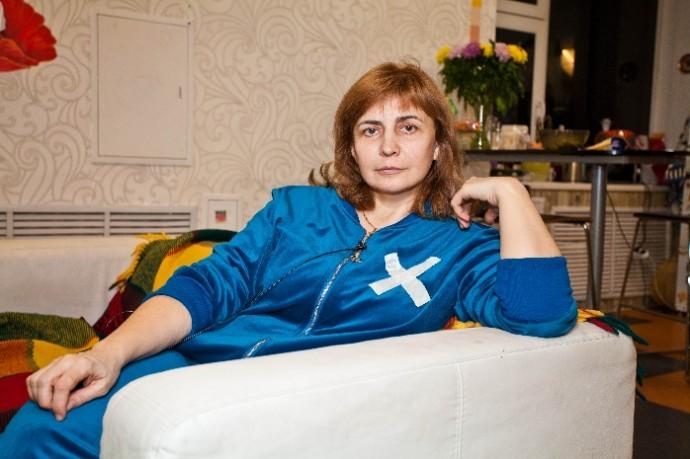 Ирина Агибалова продала свой дом вместе с мебелью