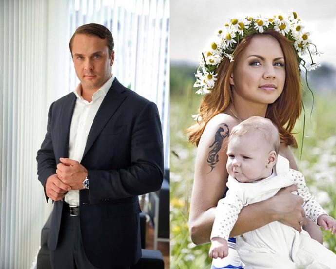 Любовница бывшего мужа певицы Максим впервые высказалась об отношениях с ней