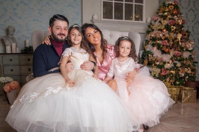 Михаил Галустян вспомнил, как хотел развестись с женой