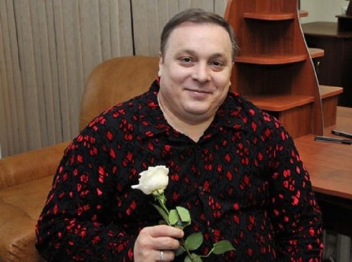 Андрей Разин собрался жениться на молодой возлюбленной