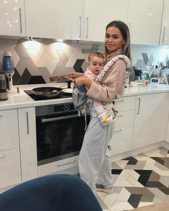 Анна Хилькевич могла родить ребёнка с синдромом Дауна