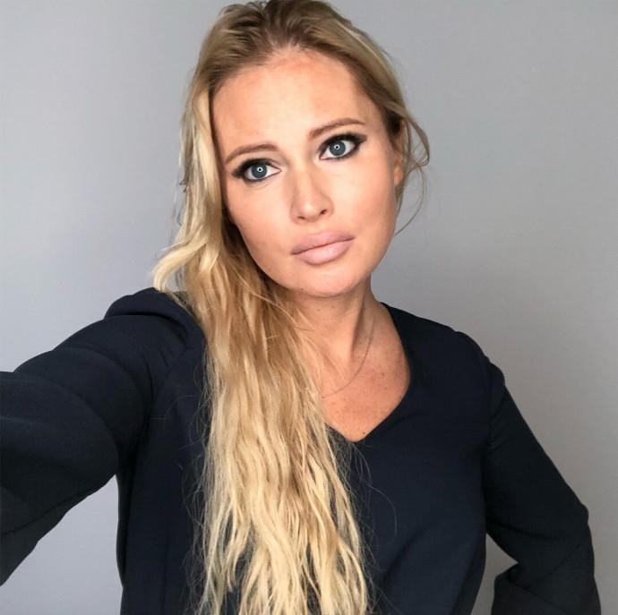 """""""Вот палец и сосут"""": Дана Борисова объяснила, почему российские звёзды жалуются"""