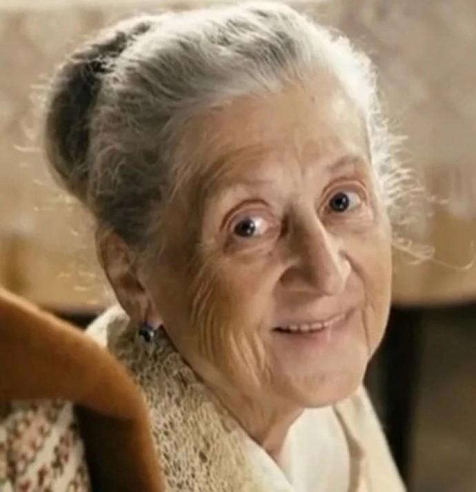 В Москве при странны обстоятельствах скончалась актриса Людмила Князева