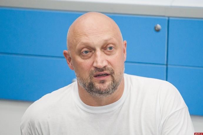 Отар Кушанашвили заявил, что Иосиф Пригожин должен ему крупную сумму денег