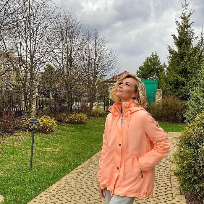 Полина Гагарина начинает процесс раздела имущества с Дмитрием Исхаковым