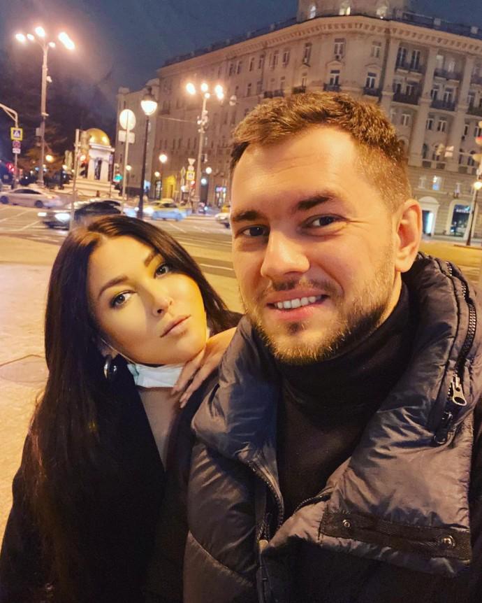 Ирину Дубцову заподозрили в воссоединении с бывшим