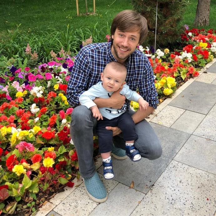 Иван Жидков насильно забрал ребенка у бывшей жены