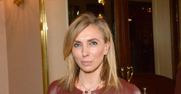 Рейтинг дня: Светлана Бондарчук открыла зимний сезон шубой-чебурашкой