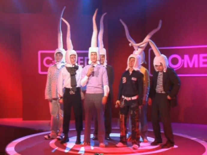 """""""Мне было стыдно, я не знал, как досидеть"""": Павел Воля высказался о первых сезонах Comedy Club"""
