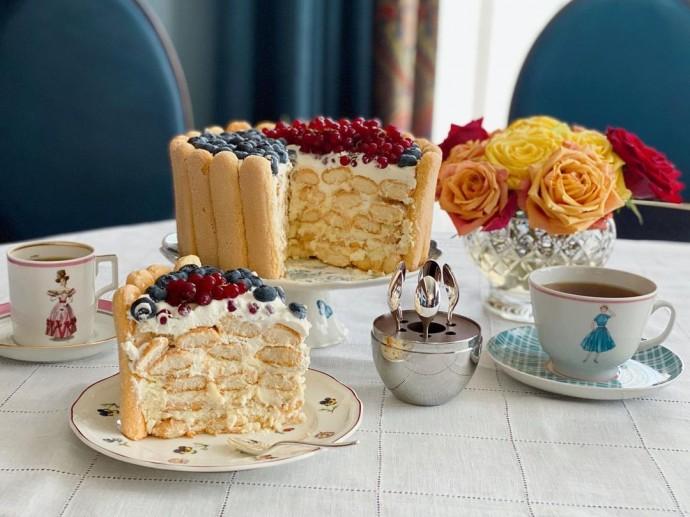 """""""Утром, днем, вечером"""": Татьяна Брухунова поделилась, как ей удается есть много сладкого и не толстеть"""