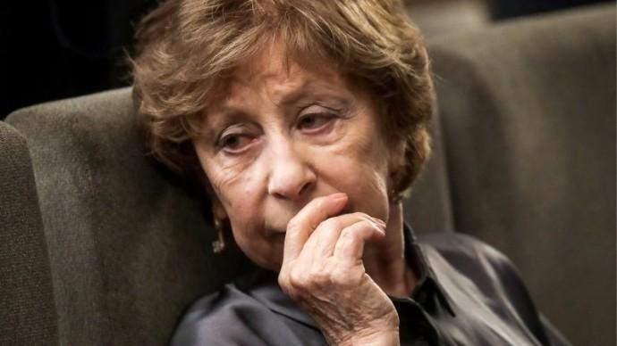 """""""Все время думаю об этом"""": Лия Ахеджакова призналась, что думает о смерти"""