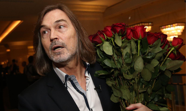 """Никас Сафронов назвал лучший состав звёзд на """"Голубой огонёк"""""""