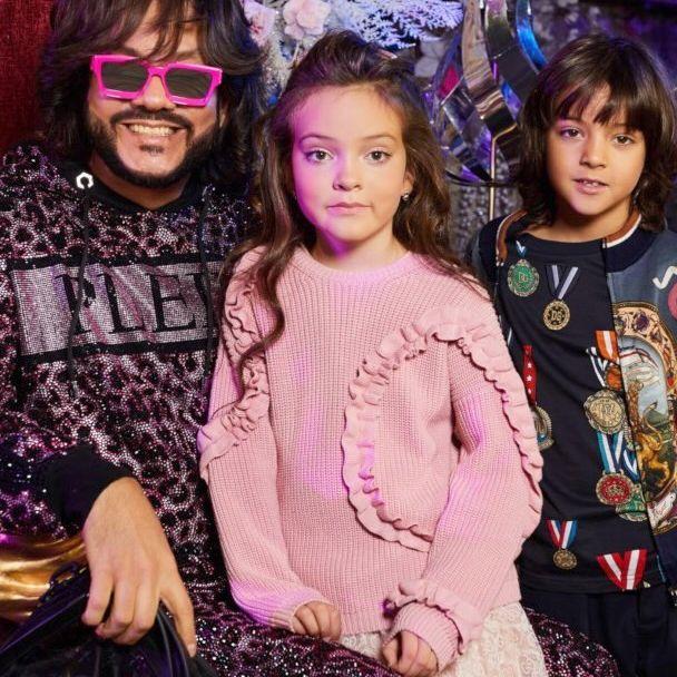 Филипп Киркоров отказался от новогоднего корпоратива за 12 миллионов рублей ради детей