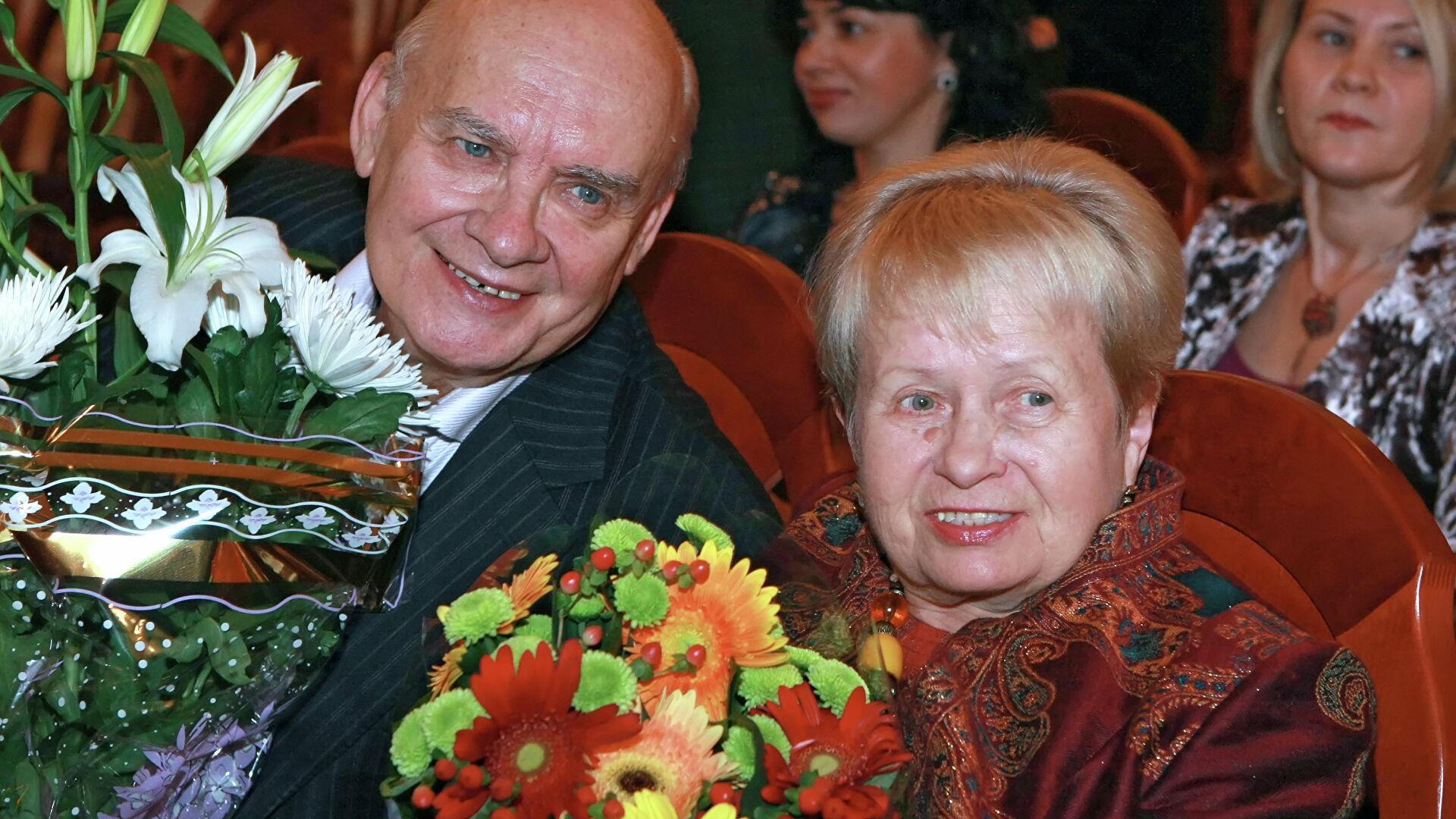 Александра Пахмутова госпитализирована с коронавирусом