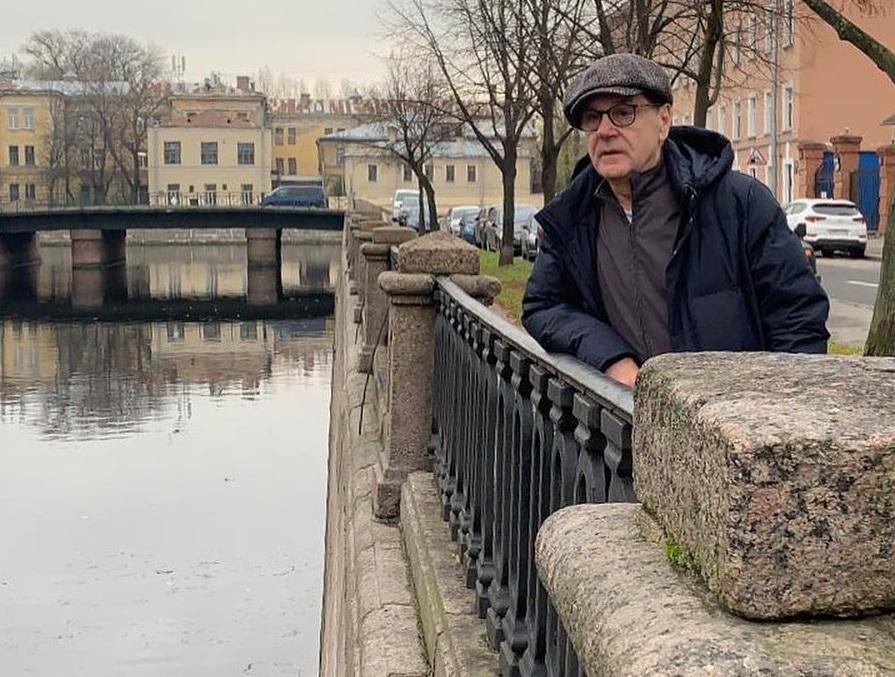 Сергей Маковецкий объяснил, почему у них с женой нет детей