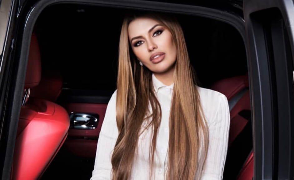 Алёна Водонаева высмеяла Викторию Боню