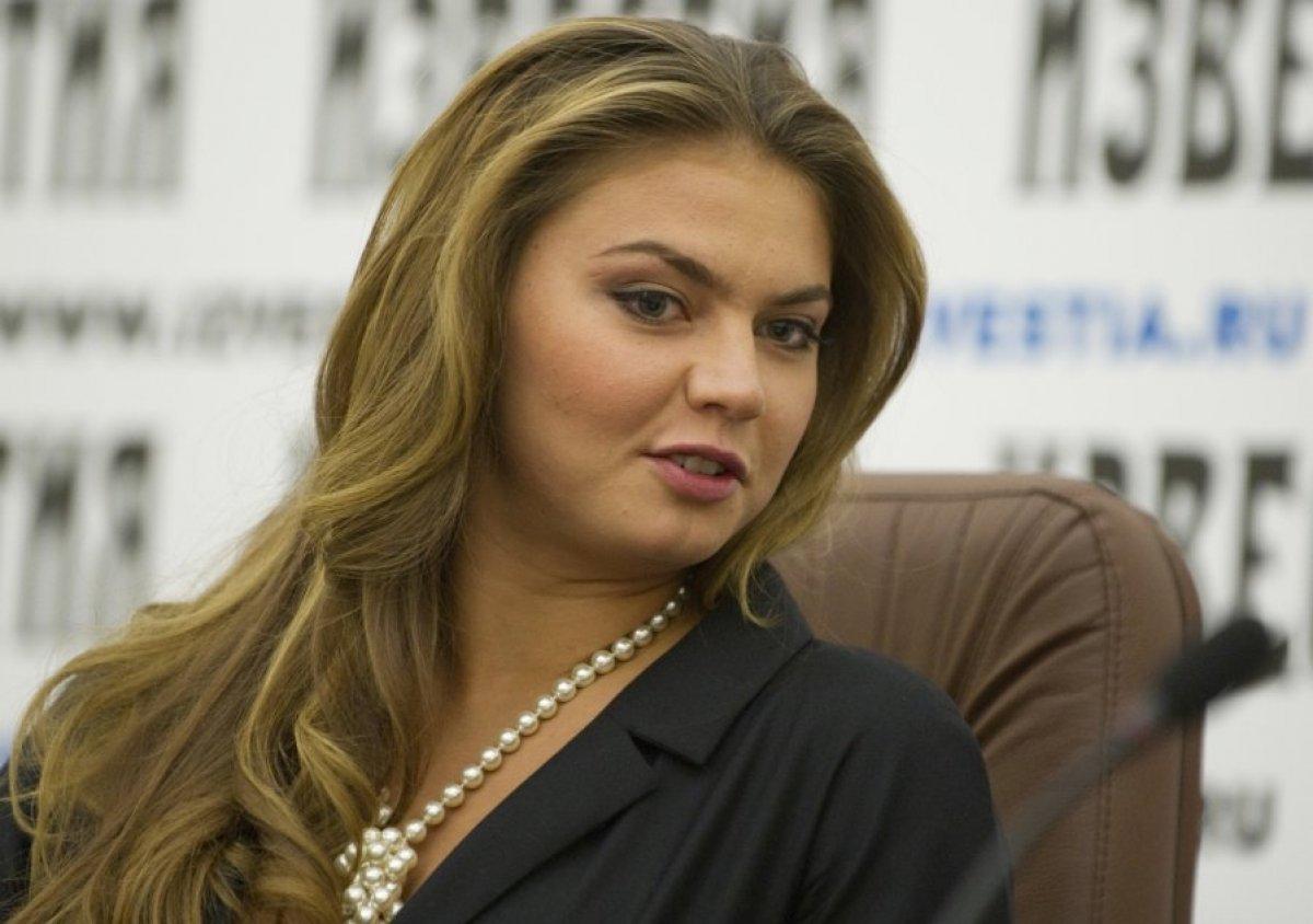 Мама Алины Кабаевой живет в квартире стоимостью 600 миллионов рублей