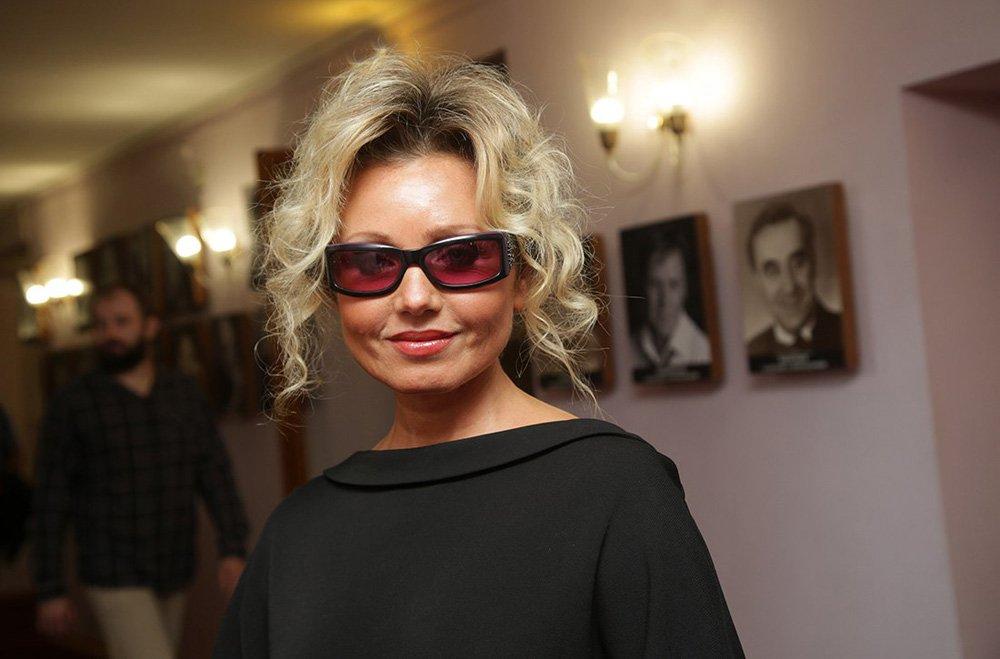 Ирина Климова рассказала, как встретилась с любовницей мужа