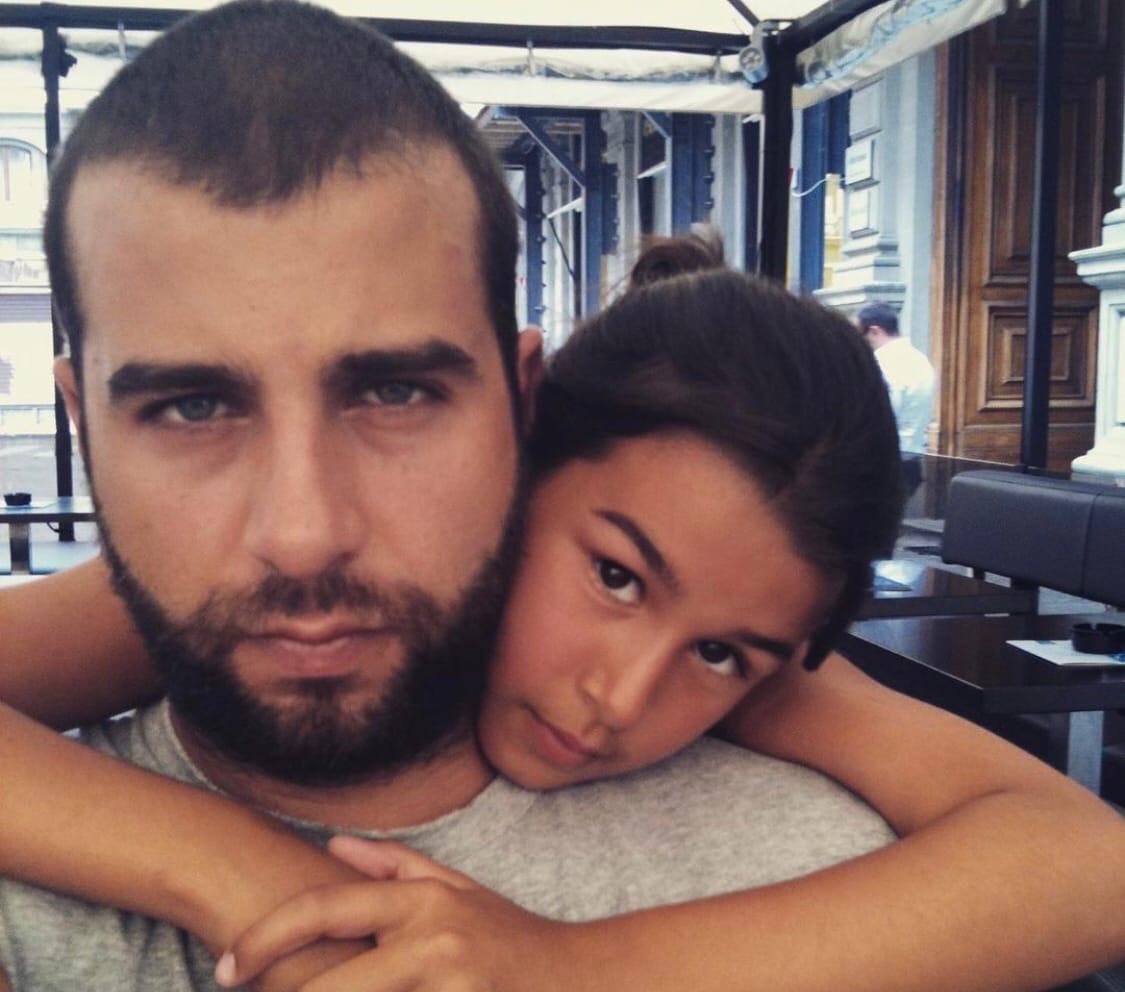 Иван Ургант признался, то скучает по дочери из-за долгой разлуки
