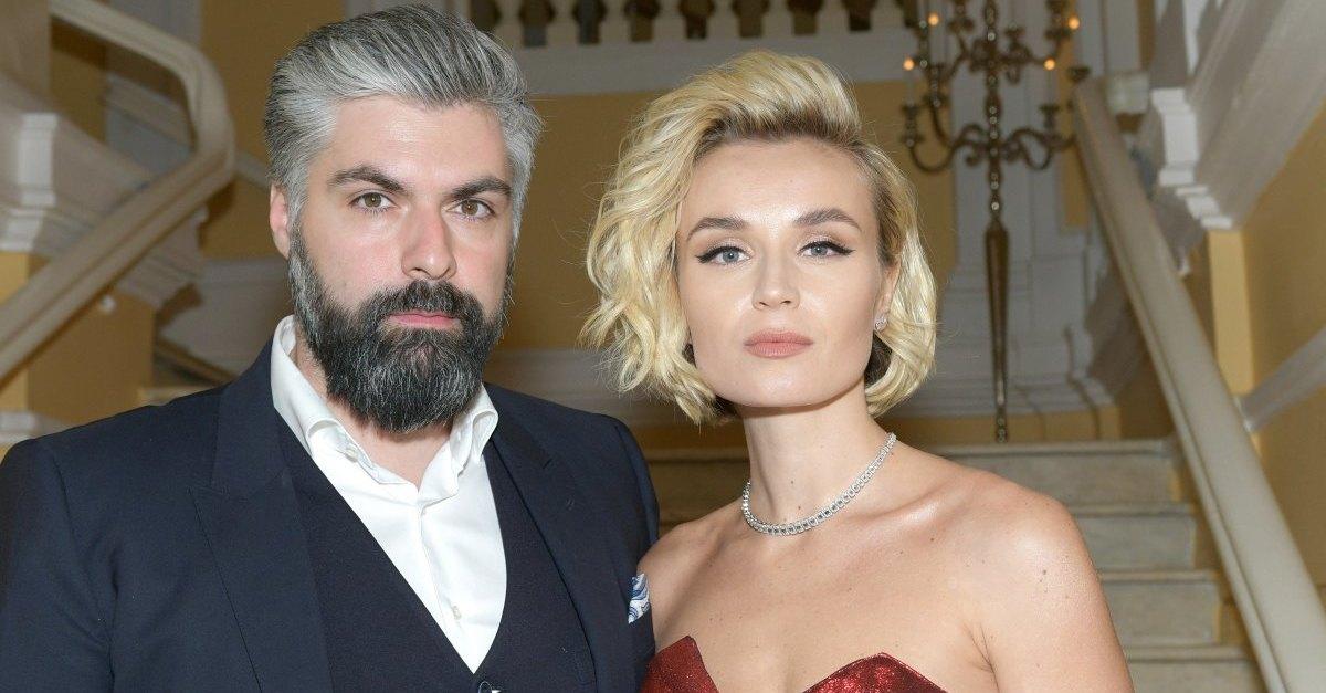 Полина Гагарина и Дмитрий Исхаков официально развелись