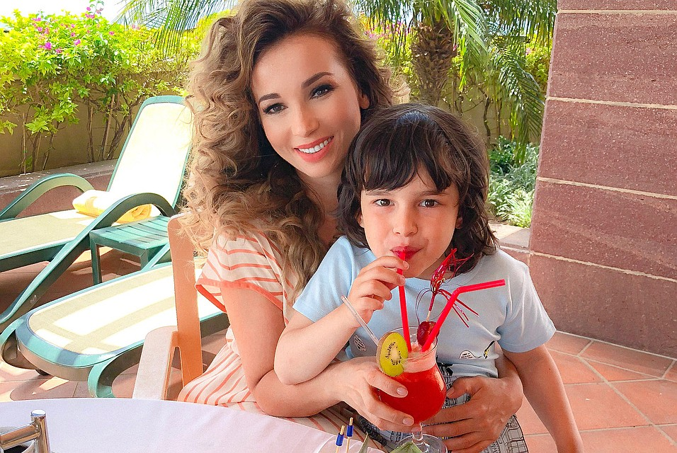 Anfisa Chekhova admitted that she would like to give birth to another child