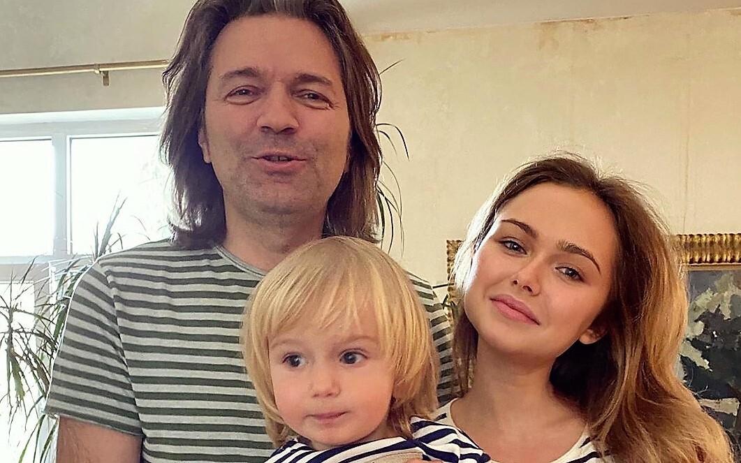 Сын Дмитрия Маликова посчитал его неадекватным